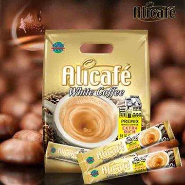 啡特力白咖啡600g,特浓口味,香浓顺滑
