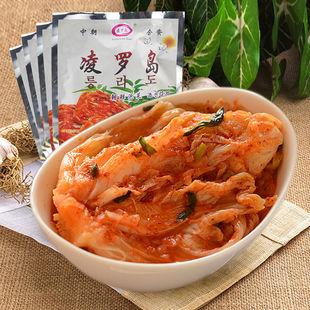 酸辣适中,脆香可口,朝韩风味,佐餐炒菜