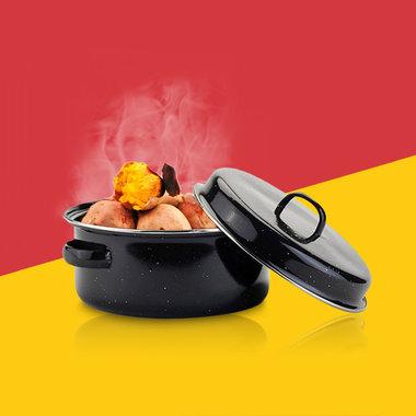 流行韩日多年的烤锅,自己烤,味道好