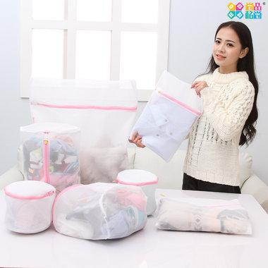 区间价1.99-5.3元,防止洗衣缠绕,加厚设计