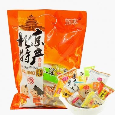 老北京特色小吃组合礼包,品种丰富