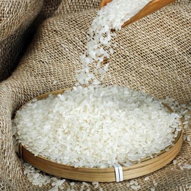 东北特产,富硒长粒香大米,米粒清香