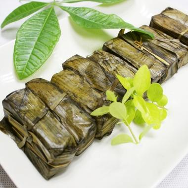 竹叶糕,宜宾味道,清香扑鼻,回味无穷