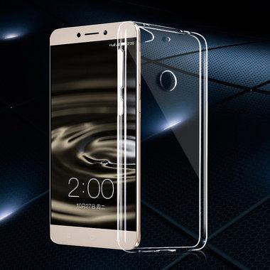 乐视1S手机壳,硅胶透明保护套