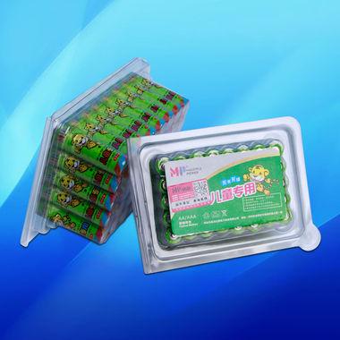 5号7号两种型号,80节碳性电池