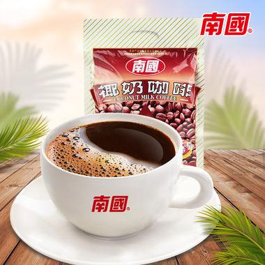 克重340g,内有独立小包,醇香椰奶咖啡