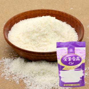 海南椰子肉椰蓉粉,烘焙原料馅料500g