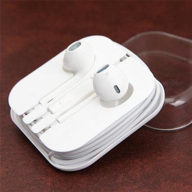 魔麦iphone6s线控耳机,支持IOS9,全国联保