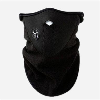保暖骑车面罩,口罩,头套,防风保暖