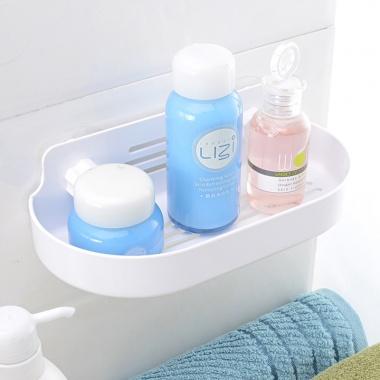 免打孔,强力吸盘,浴室肥皂盒置物架,方便实用
