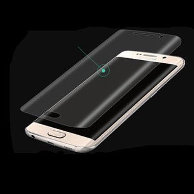 S6edge+全屏手机贴膜,简单实用