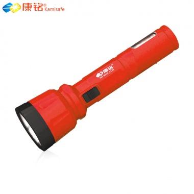 LED迷你小手电筒充电户外探照灯