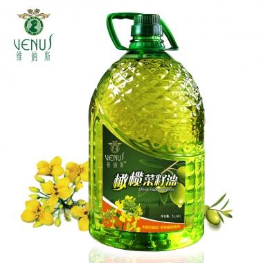 橄榄菜籽油,口感香,是烹饪美食的好帮手