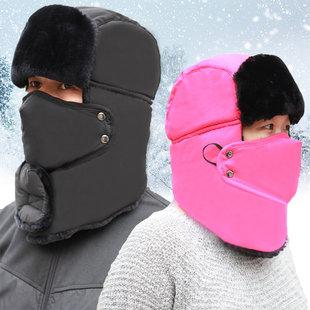 区间价8.8-23.8元,加绒围脖,口罩雷锋帽,舒适保暖