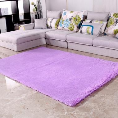 可水洗,丝毛地毯,客厅卧室地垫