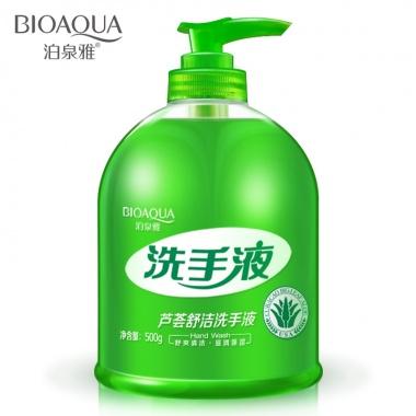 500ml,清新温和香型,清洁保湿