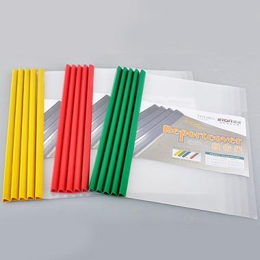 6色可选,可夹60页,A4纸