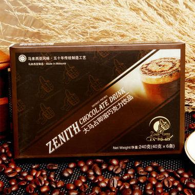 浓郁的巧克力味道,令人回味,冬季暖饮