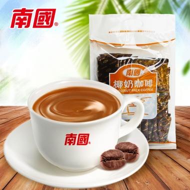 椰奶咖啡680g,奶香浓郁,口感香醇
