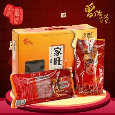 克重800g,广式香肠,礼盒装,口感微甜
