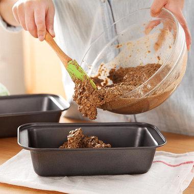 表面不沾,传热均匀,面包模具,实用方便