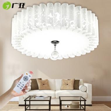 LED温馨吸顶灯,38cm15W
